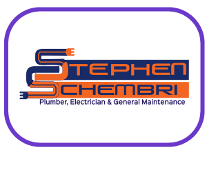 Logo for an Electrician & Plumber