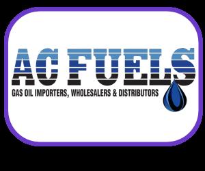 Logo for a Fuel Company