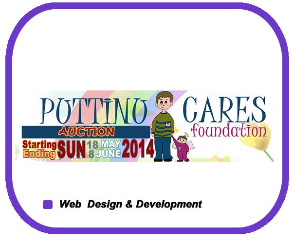 Puttinu Cares Online Auction
