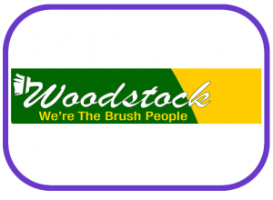 Logo for a Brush Manufacturing Company